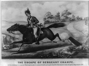 'The_Escape_of_Sergeant_Champe'