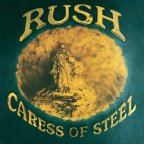 "Rush Review – The 70's: ""Caress of Steel"""