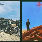 "Rush Review – The 70's: ""A Farewell to Kings"" & ""Hemispheres"""
