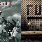 "Rush Review – 80's-90's: ""Presto"" and ""Roll the Bones"""