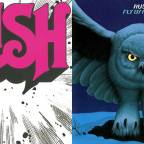 "Rush Review– The 70's: ""Rush"" and ""Fly by Night"""
