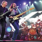 Rush – 40 Years of Geek Rock-n-Roll