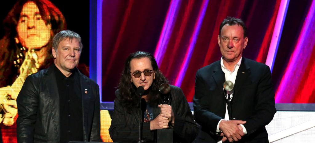 2013 Rock and Roll Hall of Fame induction
