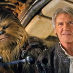 Chewbacca: The Best Friend We All Wish We Had